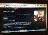 Happy go lucky su Prime Video