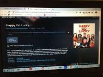 Happy go lucky su Prime Video